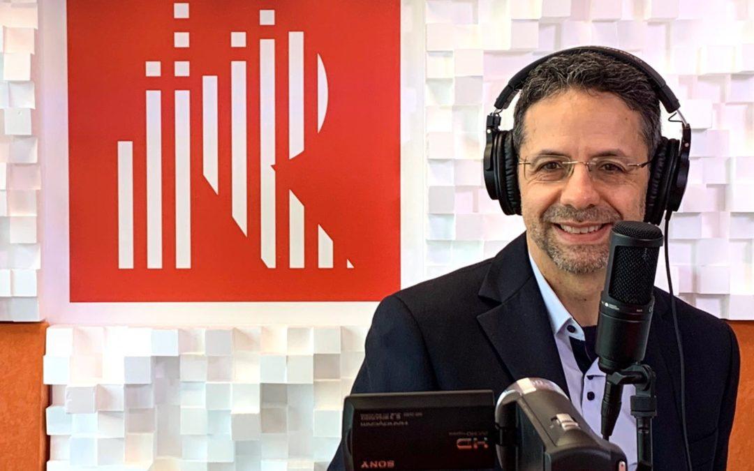 """Il direttore di Cube Radio tra gli estensori del manifesto di """"Parole O_Stili"""""""