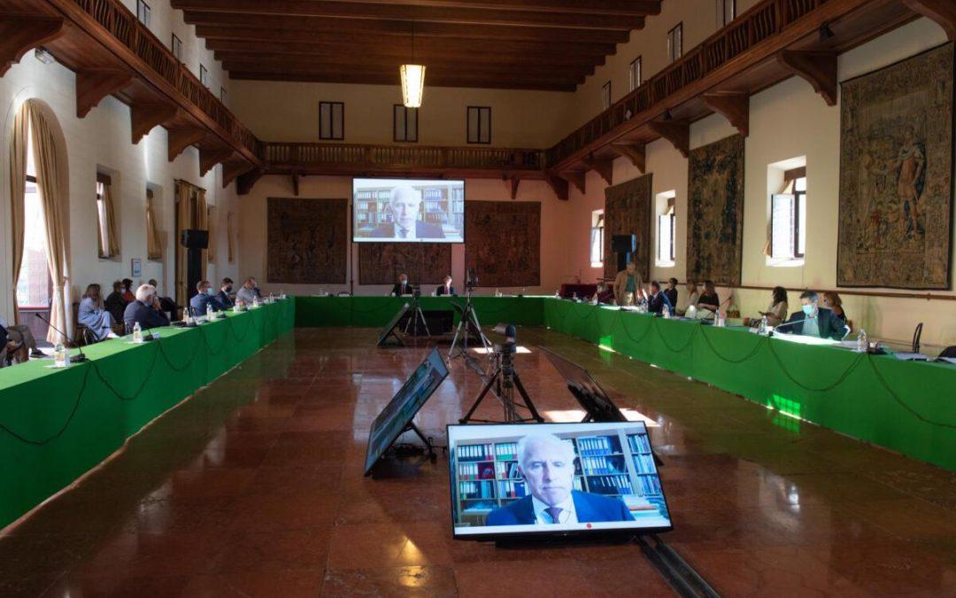 A Venezia la Soft Power Conference
